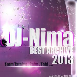 Dj Nima – Best Archive