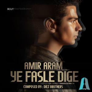 Amir Aram – Ye Fasle Dige