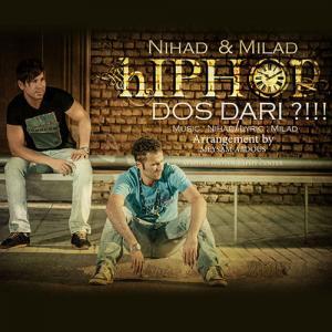 Nihad – Hip Hop Dos Dari (Ft Milad)