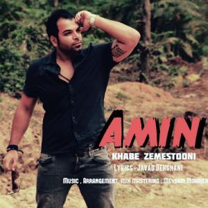 Amin – Khab Zemestoni