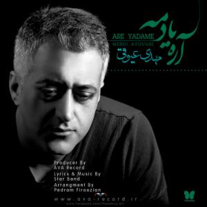 Mehdi Ayoughi – Are Ydame