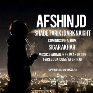 Afshin Jd – Shabe Tarik