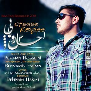 Peyman Hosseini – Ehsase Royaee