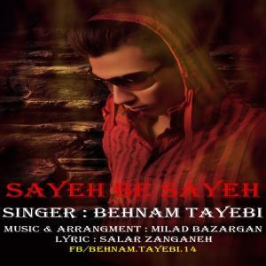 Behnam Tayebi – Sayeh Be Sayeh