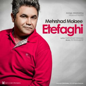 Mehrshad Molaee – Etefaghi
