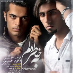 Vahid Hosseini & Navid Hosseini – Be Khatere Delam