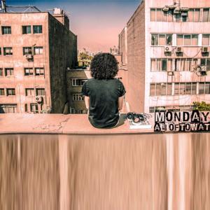 Ali Oftowat – Monday