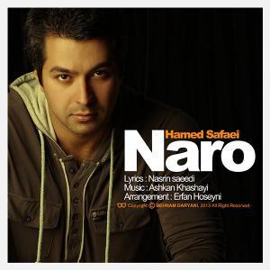 Hamed Safaei – Naro
