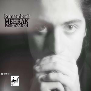Mehran Pashazadeh – Yadet Miad