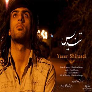 Yaser Shirzad – Tandis