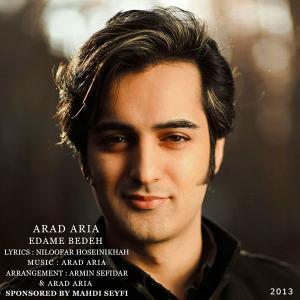 Arad Aria – Edame Bedeh