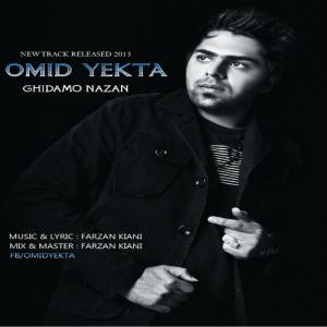 Omid Yekta – Gheydamo Nazan