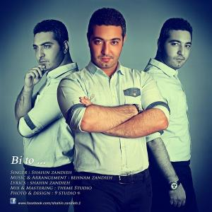Shahin Zandieh – Bi To