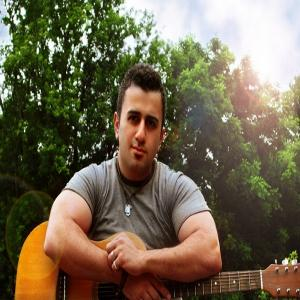 Payam Fakhri – Naghmeh Guitar