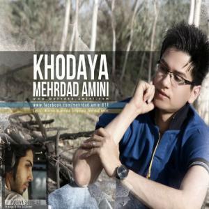 Mehrdad Amini – Khodaya