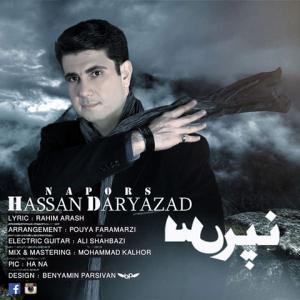 Hassan Daryazad – Napors