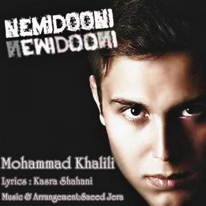 Mohammad Khalili – Nemidooni