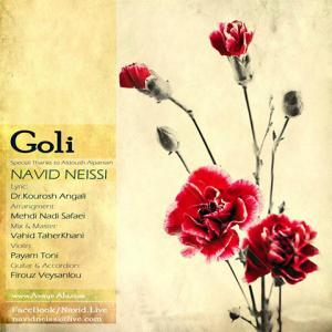 Navid Neisi – Goli Joon