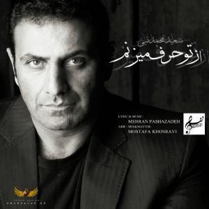 Saeed Mohammad Nabi – Az To Harf Mizanam