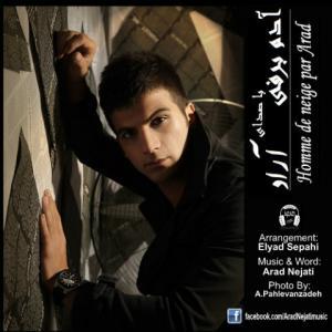 Arad Nejati – Adam Barfi