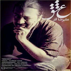 Alireza Azar – Eshgh