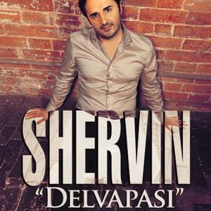 Shervin – Delvapasi