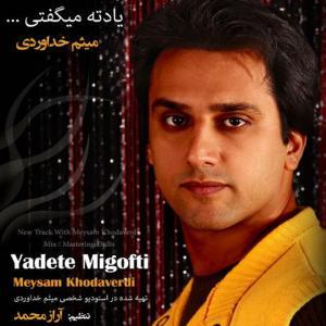 Meysam Khodaverdi – Yadete Migofti