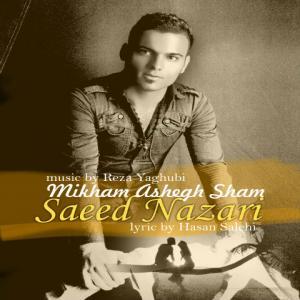 Saeed Nazeri – Mikham Ashegh Sham