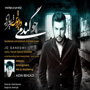 Dariush Shahriari – Jo Gandomi