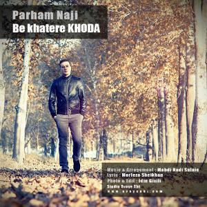 Parham Naji – Be Khatere Khoda