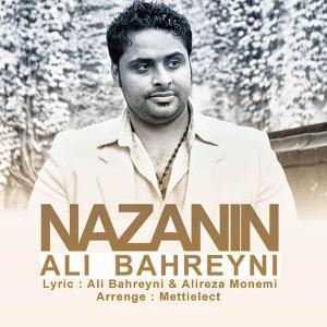 Ali Bahreyni – Nazanin