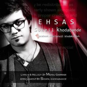 Soheil khodabandeh – Ehsas