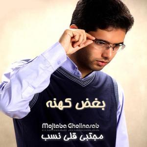 Mojtaba Gholinasab – Boghze Kohneh