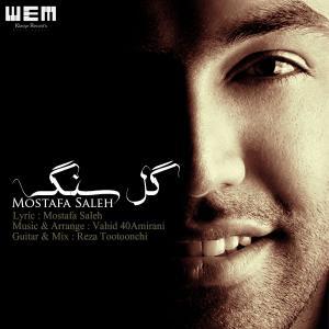 Mostafa Saleh – Gole Sang