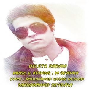 Mohammad Seydavi – Deleto Zadam