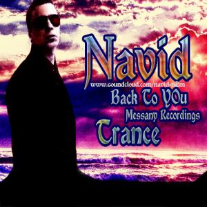 Navid – Back To You