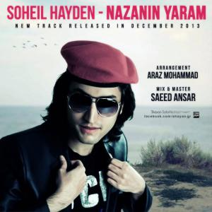 Soheil Hayden – Nazanin Yaram