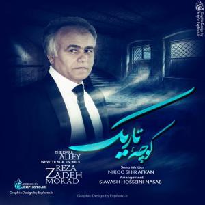 Reza Zademorad – Koocheye Tarik