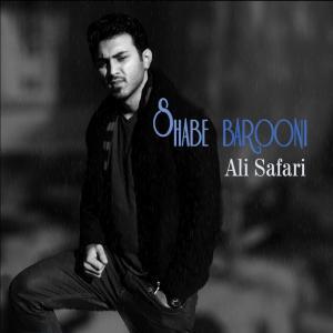 Ali Safari – Shabe Barooni