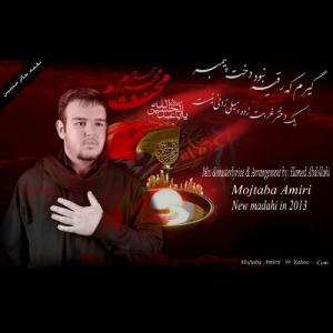 Mojtaba Amiri – Naghme Janam Hossein
