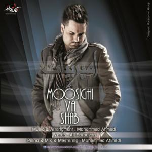 Amir Bayat – Music & Night