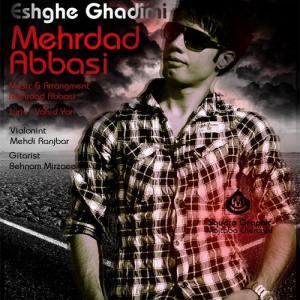 Mehrdad Abbasi – Eshghe Ghadimi