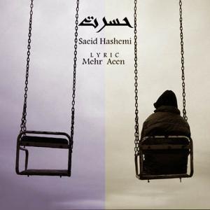 Saeed Hashemi – Hasrat