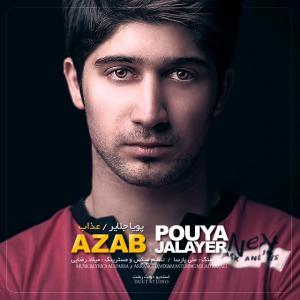Pouya Jalayer – Azab