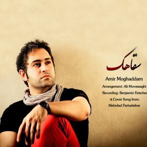 Amir Moghaddam – Saghahak