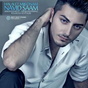 Navid Saam – Halalet Mikonam
