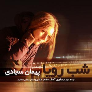 Peyman Sajjadi – Shabe Roya