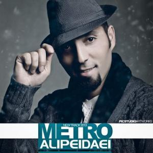 Ali Peidaei – Metro