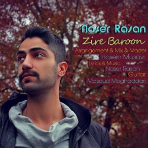 Naser Rasan – Zire Baroon