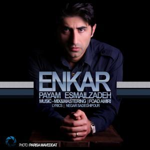 Payam Esmaeil Zadeh – Enkar